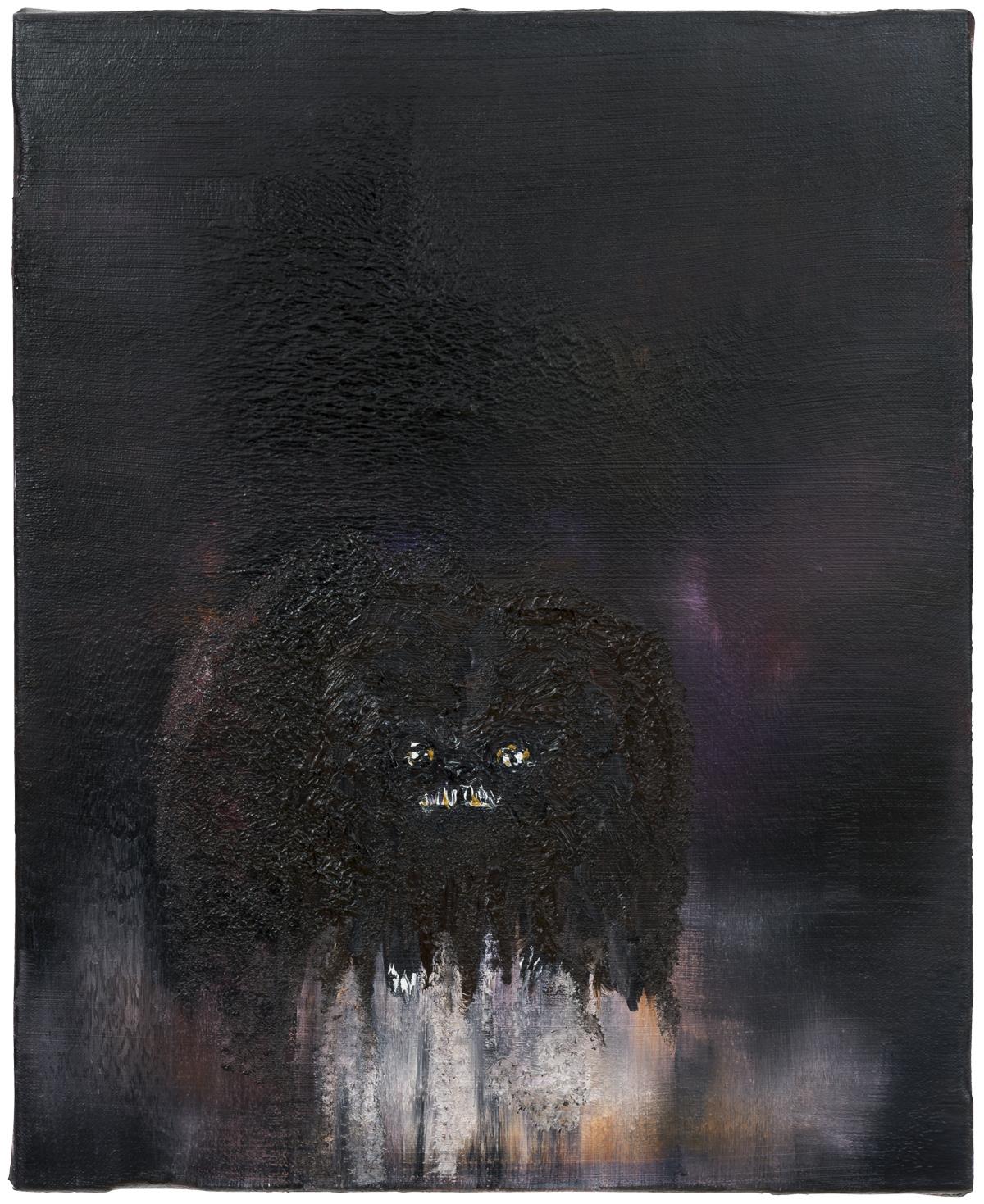 Abdul Vas. Pekingese. Rossitta, 2017