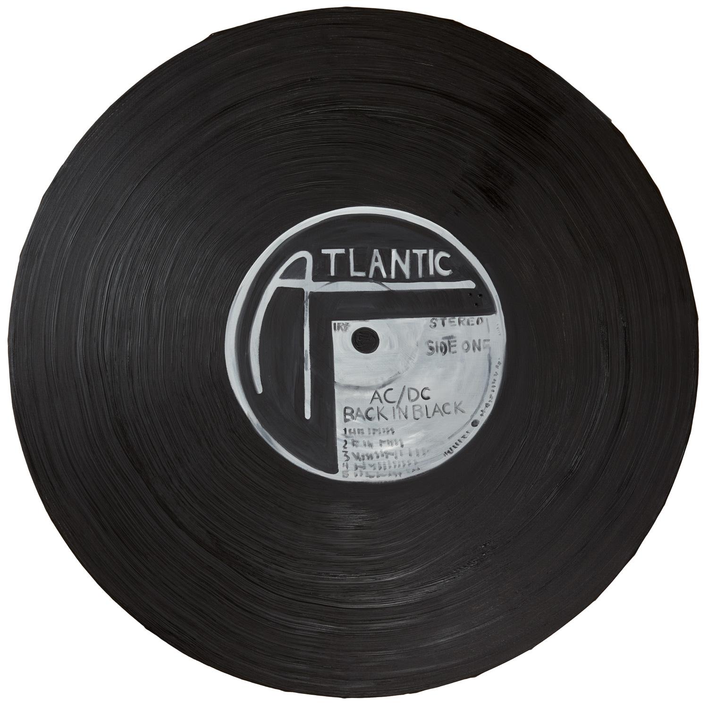 "Abdul Vas. AC/DC. The Greatest Rock 'n' Roll Album Ever ""Back In Black"" II, 2019"