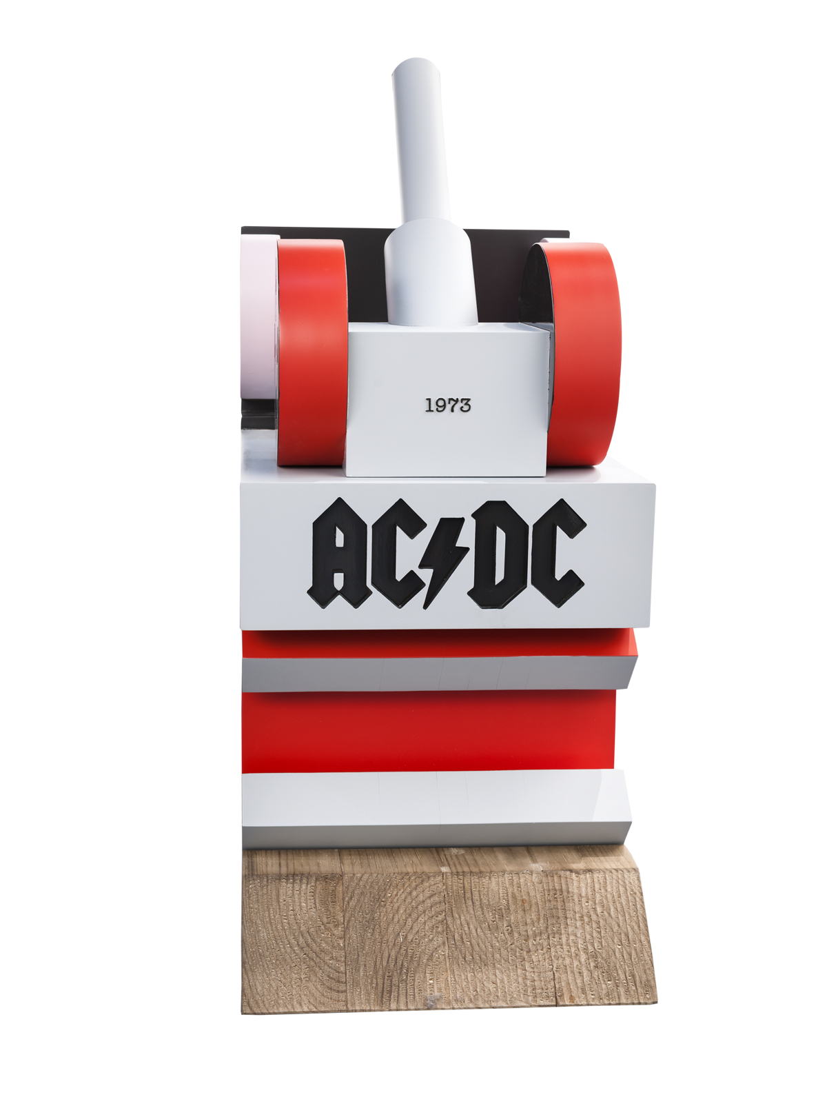 Abdul Vas. AC/DC 40th Anniversary, 2013