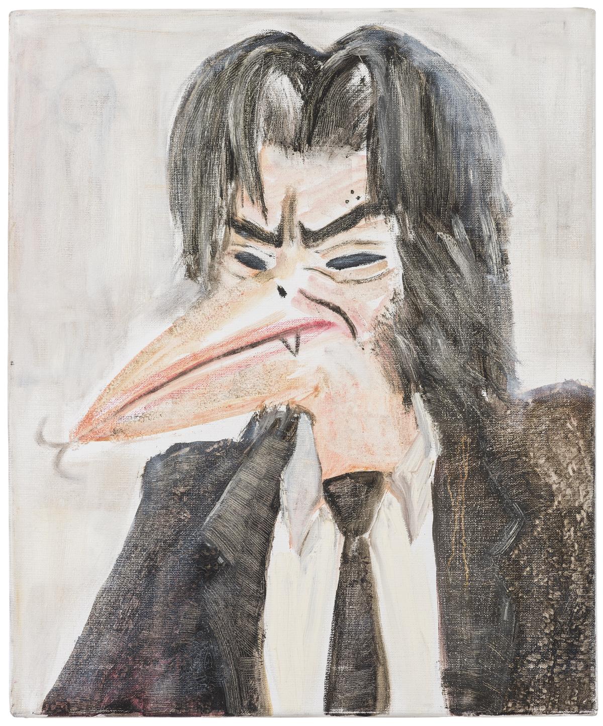 Abdul Vas. Into the Hole. Benicio Del Toro 21 Grams, 2008