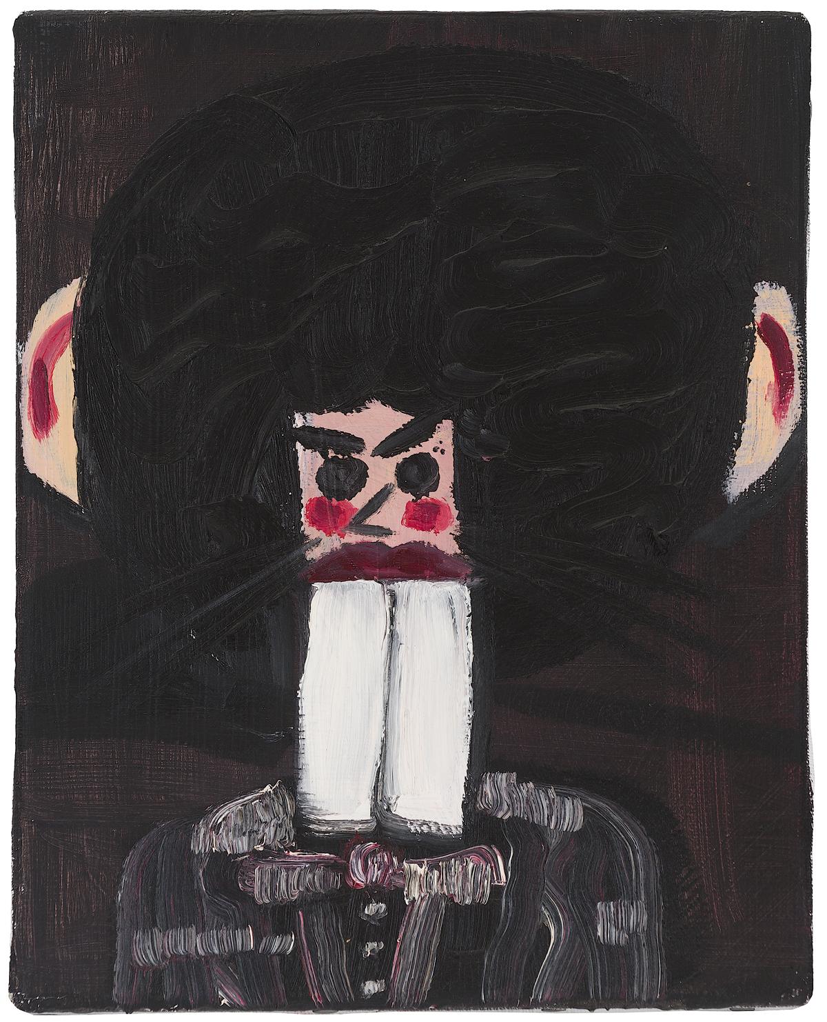 Abdul Vas. Into the Hole. Patticcas, 2004